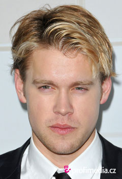 Acconciature delle star - Chord Overstreet