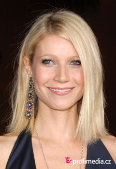 Celebrity - Gwyneth Paltrow