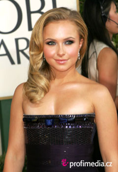 Celebrity - Hayden Panettiere