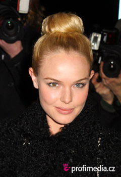 Acconciature delle star - Kate Bosworth