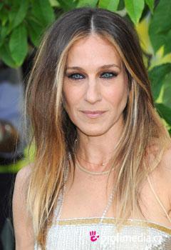 Sarah Jessica Parker Promi Frisuren Zum Ausprobieren In Efrisuren