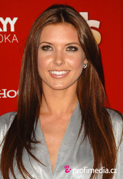Celebrity - Audrina Patridge