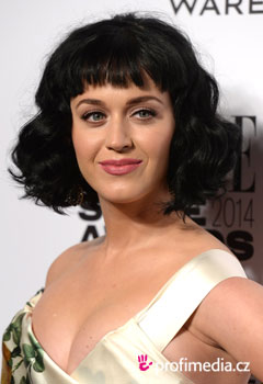 Promi-Frisuren - Katy Perry