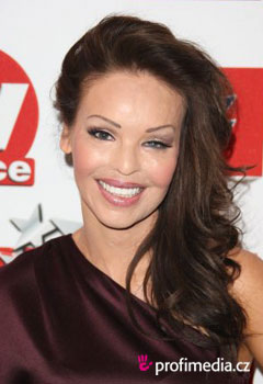 Celebrity - Katie Piper