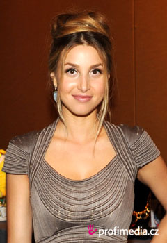 Acconciature delle star - Whitney Port