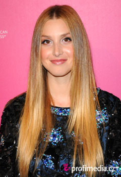 Promi-Frisuren - Whitney Port