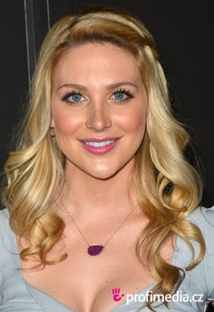 Celebrity - Stephanie Pratt