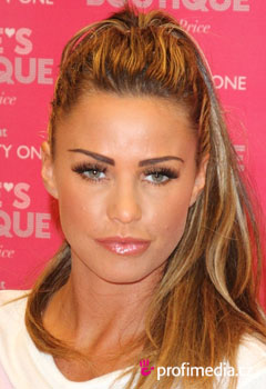 Celebrity - Katie Price