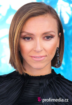 Promi-Frisuren - Giuliana Rancic