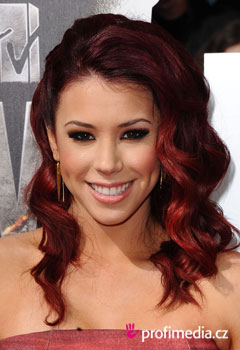 ��esy celebr�t - Jillian Rose Reed