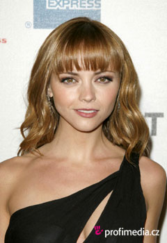 Celebrity - Christina Ricci