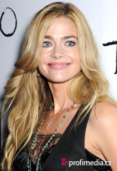 ��esy celebr�t - Denise Richards