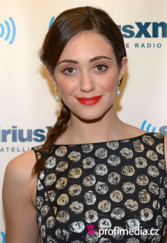 Celebrity - Emmy Rossum