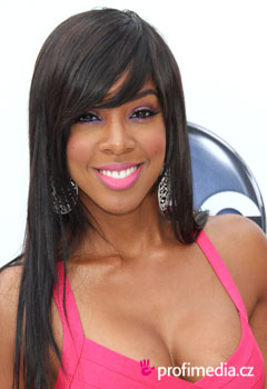Celebrity - Kelly Rowland