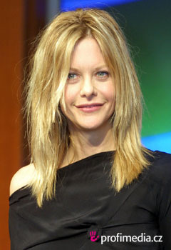 Promi-Frisuren - Meg Ryan