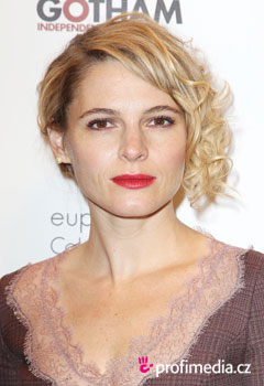 Celebrity - Amy Seimetz