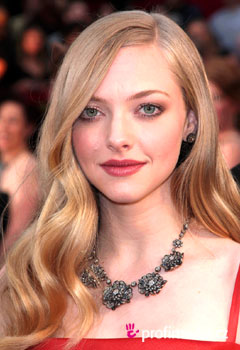 Promi-Frisuren - Amanda Seyfried