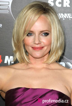 Celebrity - Marley Shelton