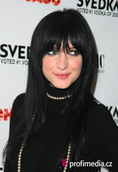 Acconciature delle star - Ashlee Simpson-Wentz