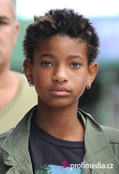 Celebrity - Willow Smith