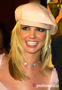 Celebrity - Britney Spears
