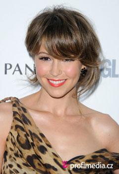 Eve peinados de famosos en happyhair - Peinados de famosos ...