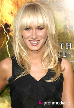 Acconciature delle star - Kimberly Stewart