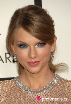 Promi-Frisuren - Taylor Swift