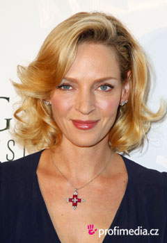 Celebrity - Uma Thurman