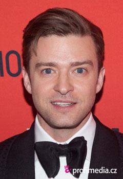 Justin Timberlake - - Promi-Frisuren zum Ausprobieren in ...