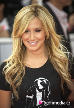��esy celebr�t - Ashley Tisdale