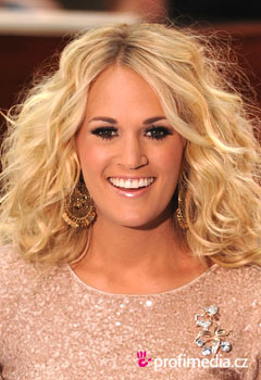 ��esy celebr�t - Carrie Underwood