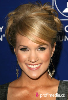 Celebrity - Carrie Underwood