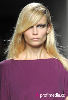 Promi-Frisuren - Fashion shows Fall 2010