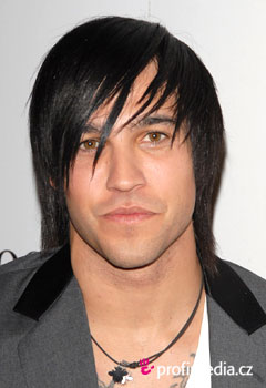 Celebrity - Pete Wentz
