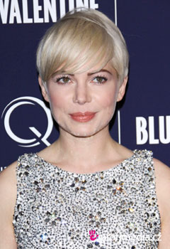 Celebrity - Michelle Williams