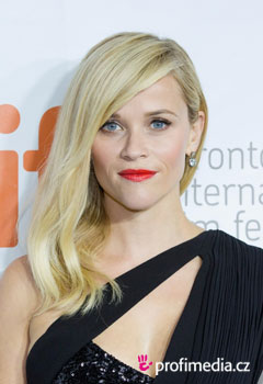 Acconciature delle star - Reese Witherspoon