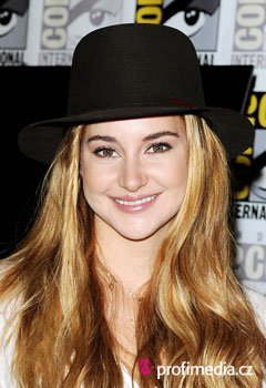 Celebrity - Shailene Woodley