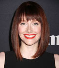 Celebrity - Bryce Dallas Howard