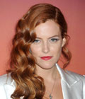 Acconciature delle star - Riley Keough