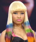 Celebrity - Nicki Minaj