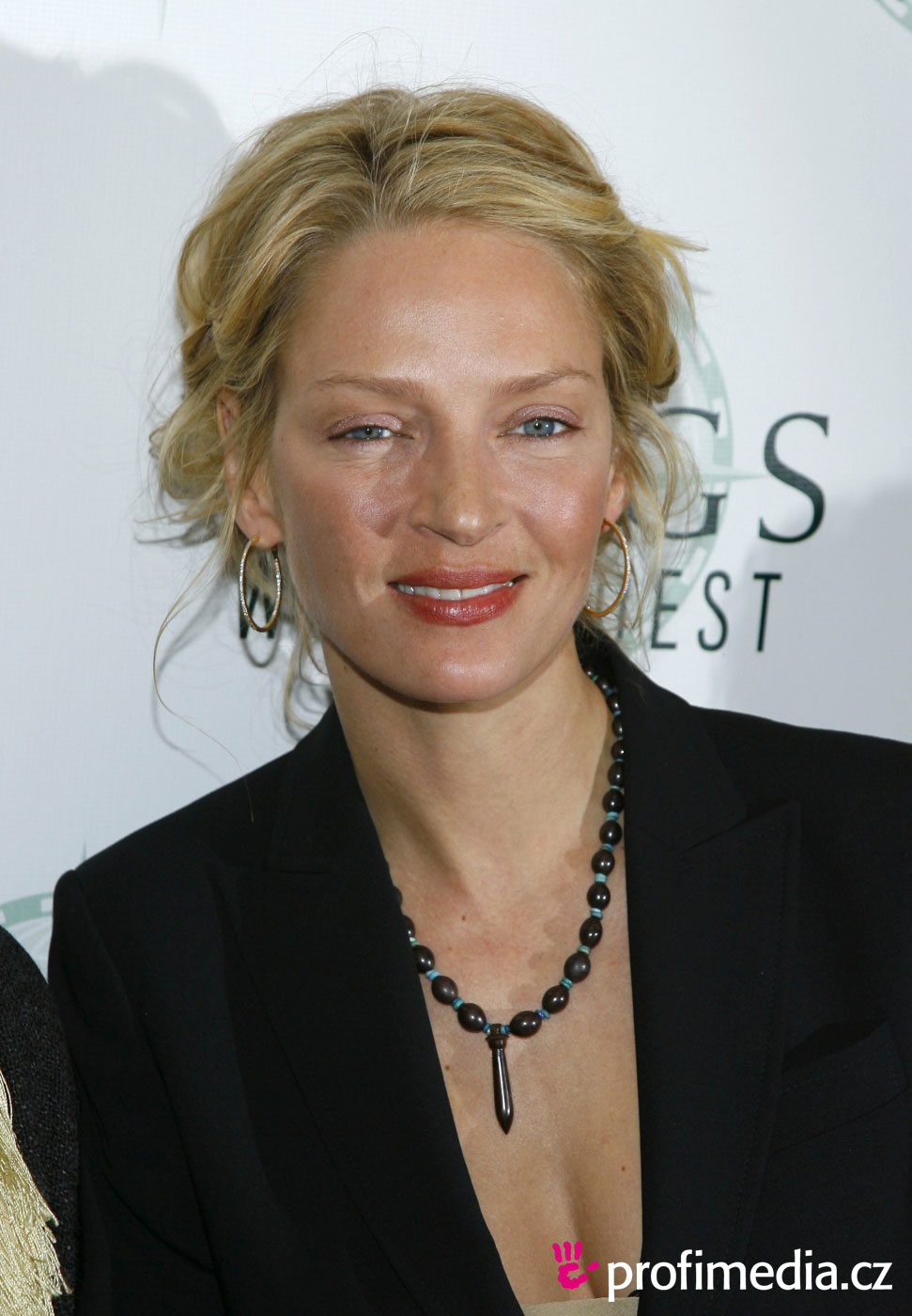 15 Ugly Truth About Uma Thurman Hairstyles Uma Thurman Hairstyles