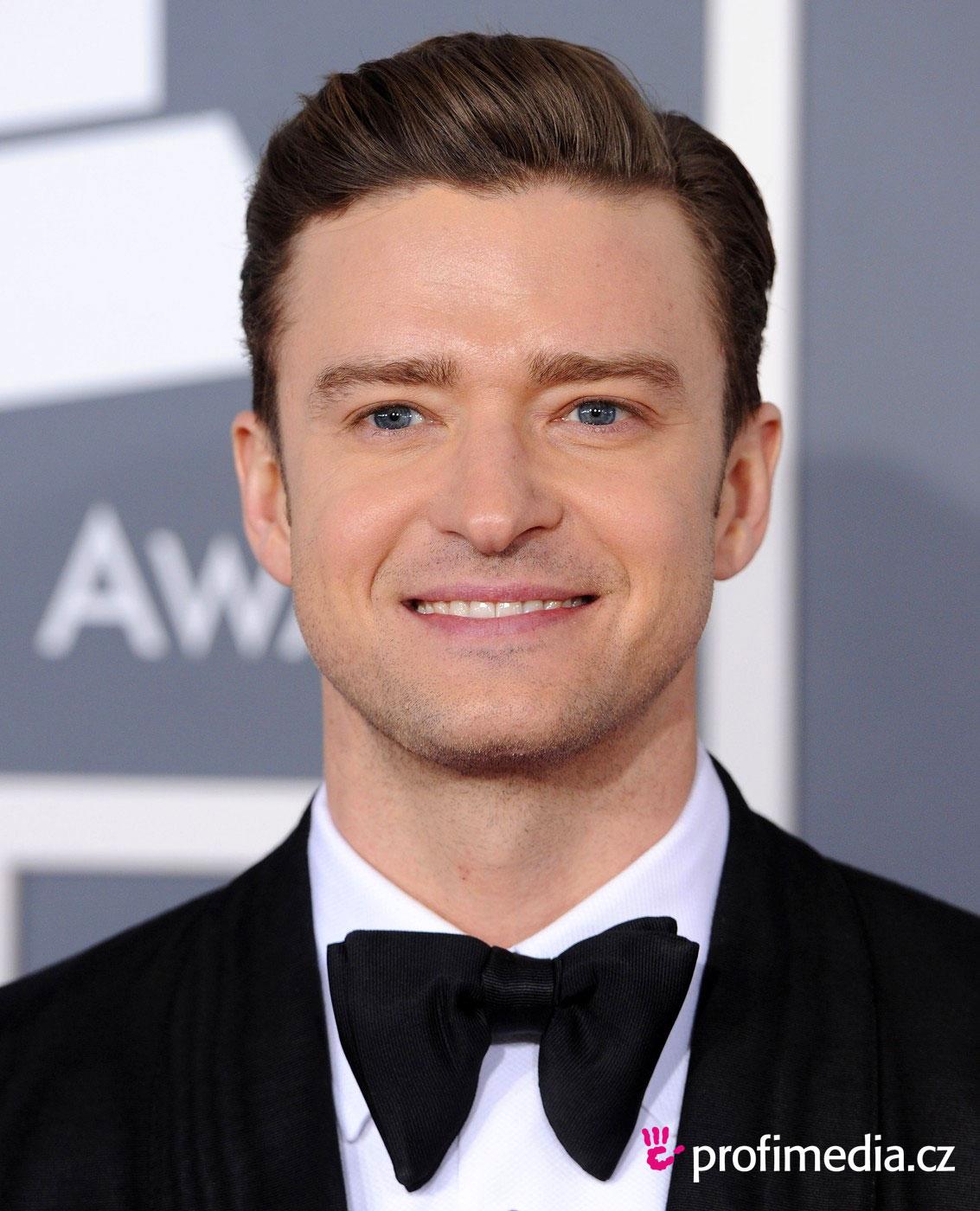 Justin Timberlake Hairstyle Easyhairstyler
