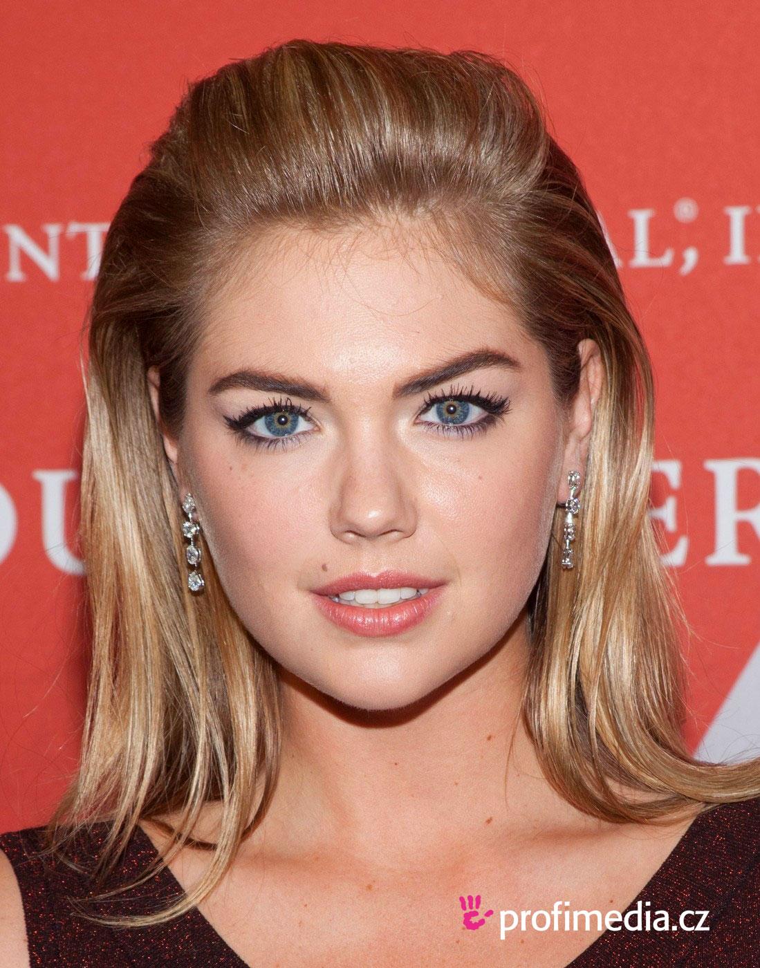 Kate Upton Hairstyle Easyhairstyler