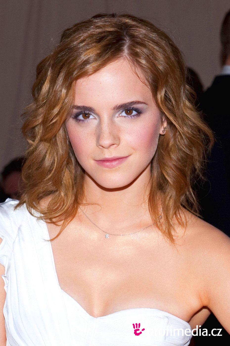 Emma Watson Coiffure Happyhair