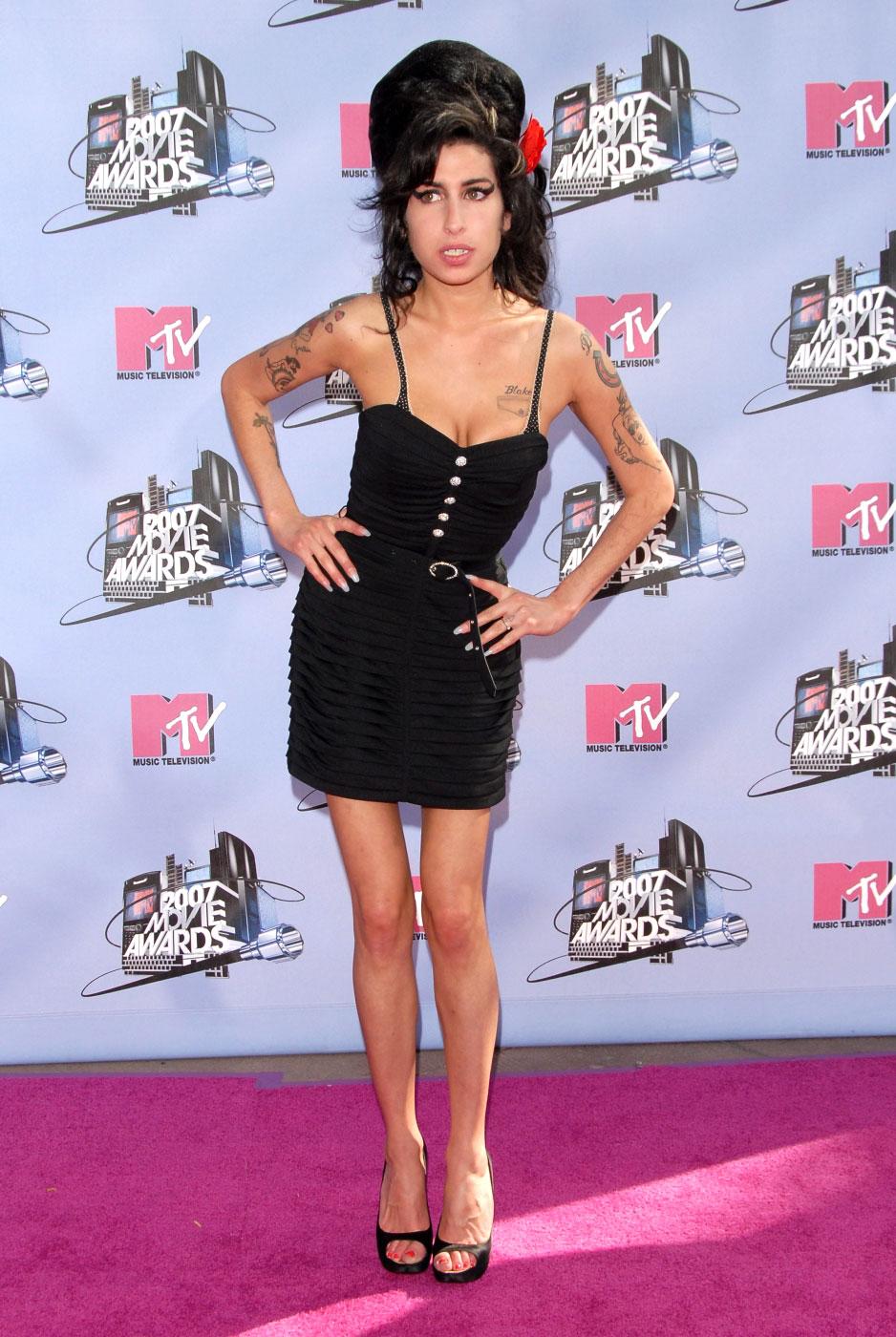 Amy Winehouse Frisur Zum Ausprobieren In Efrisuren