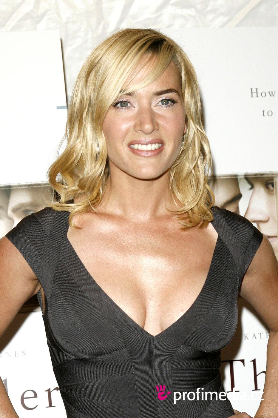 Kate Winslet Hairstyle Easyhairstyler
