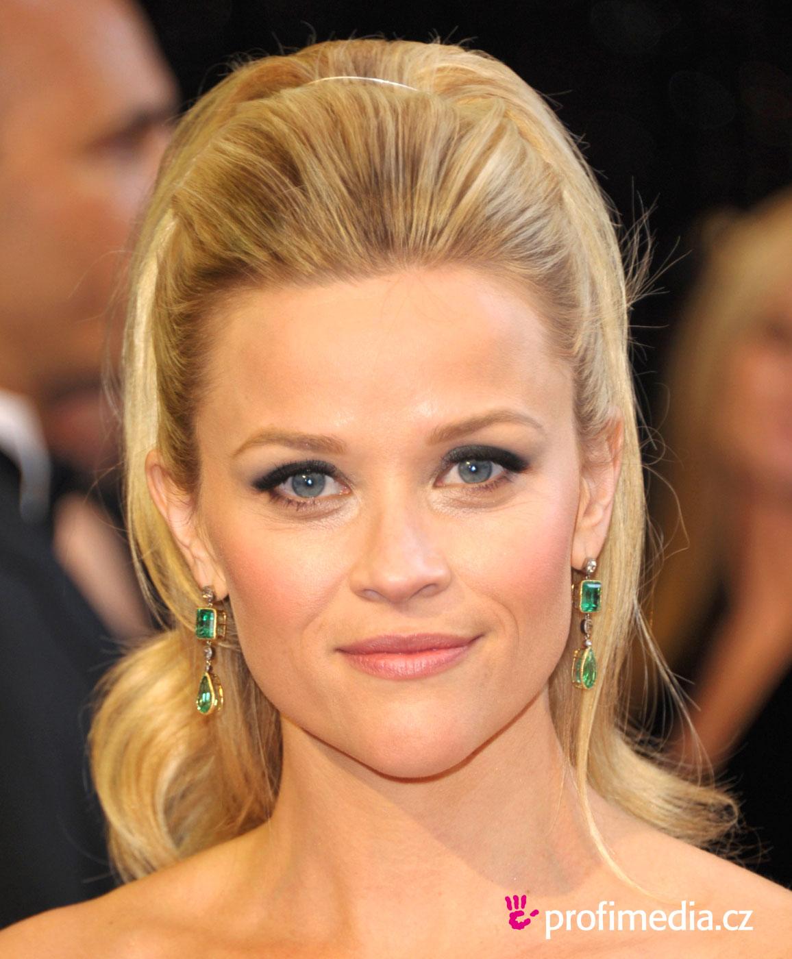 Reese Witherspoon Frisur Zum Ausprobieren In Efrisuren