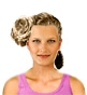 Hairstyle [536] - wedding, bridal