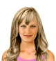 Hairstyle [2351] - everyday woman, long hair wavy